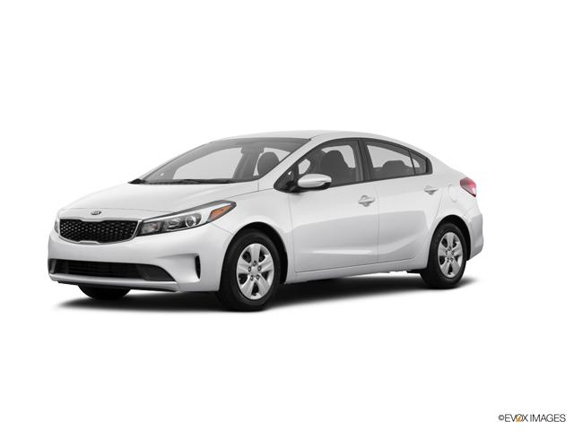 2018 Kia Forte Vehicle Photo in Colorado Springs, CO 80905