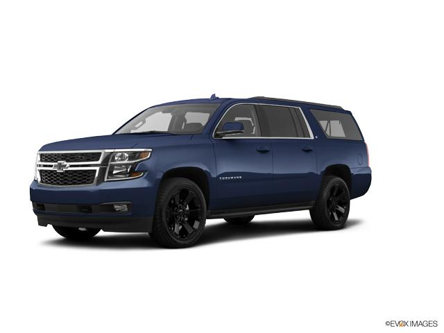 2018 Chevrolet Suburban Vehicle Photo in Plainfield, IL 60586-5132