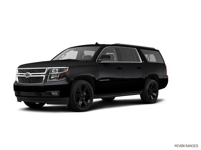 2018 Chevrolet Suburban Vehicle Photo in Tallahassee, FL 32304