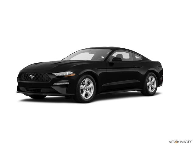 2018 Ford Mustang Vehicle Photo in Colorado Springs, CO 80920