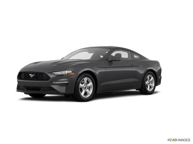 2018 Ford Mustang Vehicle Photo in Newark, DE 19711