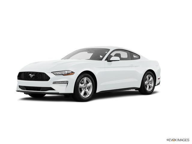 2018 Ford Mustang Vehicle Photo in San Leandro, CA 94577