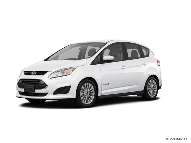 2018 Ford C Max Hybrid Vehicle Photo In Sierra Vista Az 85635 3643