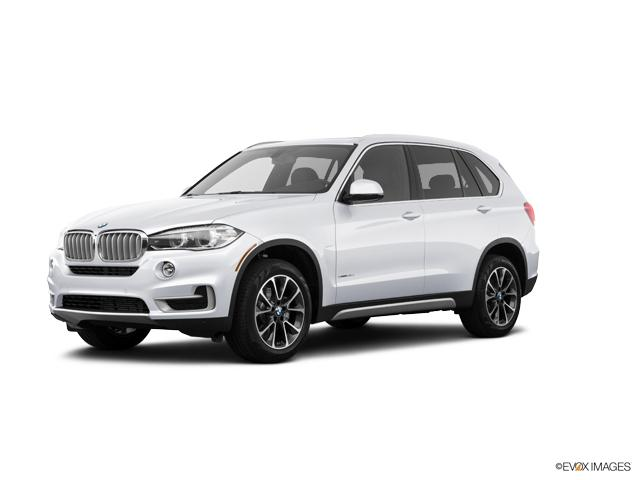 2018 BMW X5 xDrive35i Vehicle Photo in Houston, TX 77546