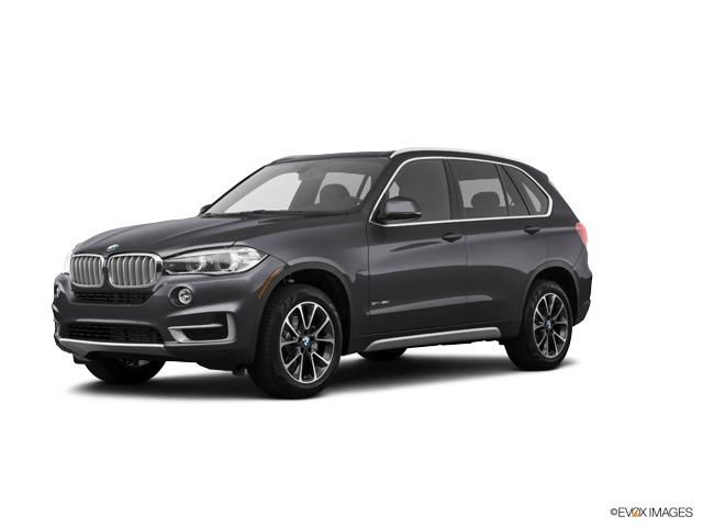 2018 BMW X5 xDrive35d Vehicle Photo in Cary, NC 27511