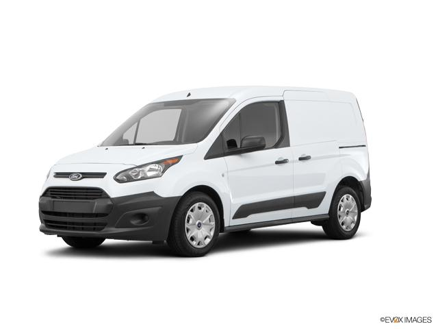 2018 Ford Transit Connect Van Vehicle Photo in Denver, CO 80123