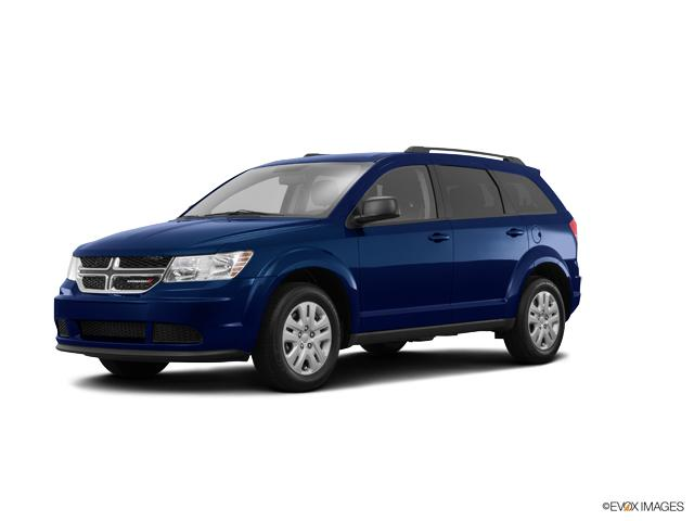 2018 Dodge Journey Vehicle Photo in Tuscumbia, AL 35674