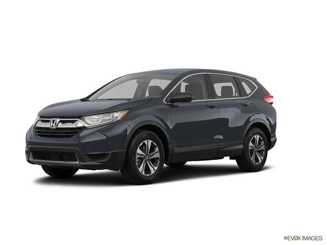 2018 Honda CR-V Vehicle Photo in Las Vegas, NV 89146