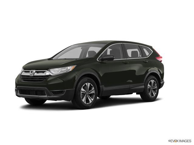 2018 Honda CR-V Vehicle Photo in San Antonio, TX 78254