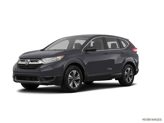 2018 Honda CR-V Vehicle Photo in Harrisburg, PA 17112