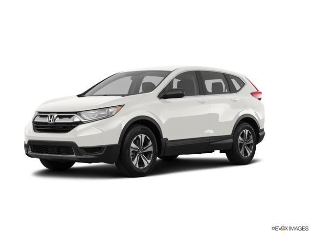2018 Honda CR-V Vehicle Photo in Mount Horeb, WI 53572