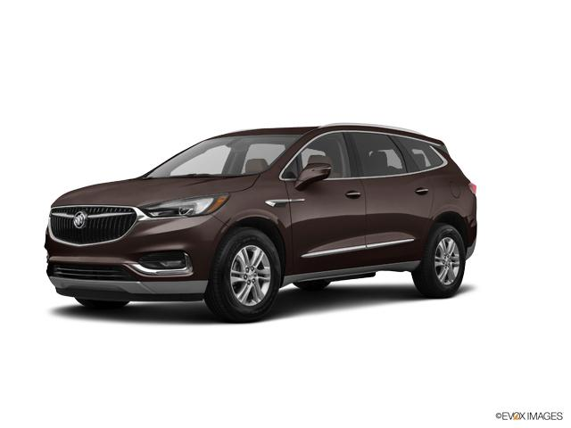 2018 Buick Enclave Vehicle Photo in Williston, ND 58801