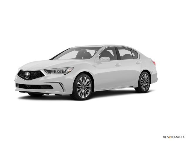 Acura RLX For Sale In Tampa JHKCFJC Ferman - 2018 acura rlx for sale