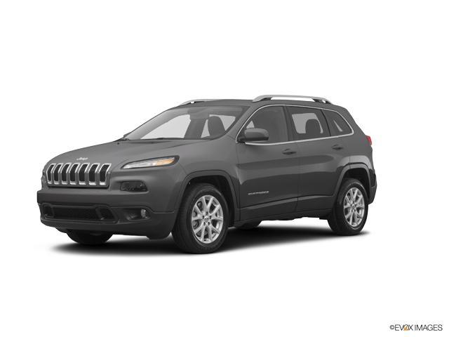 2018 Jeep Cherokee Vehicle Photo in Rosenberg, TX 77471