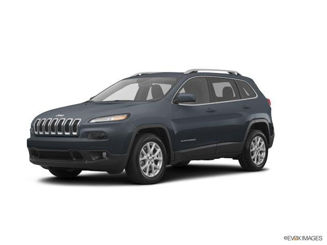 2018 Jeep Cherokee Vehicle Photo in Rockville, MD 20852