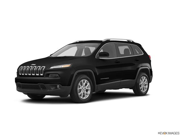 2018 Jeep Cherokee Vehicle Photo in Baton Rouge, LA 70806