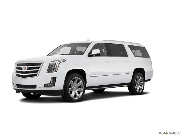 2018 Cadillac Escalade ESV Vehicle Photo in Madison, WI 53713