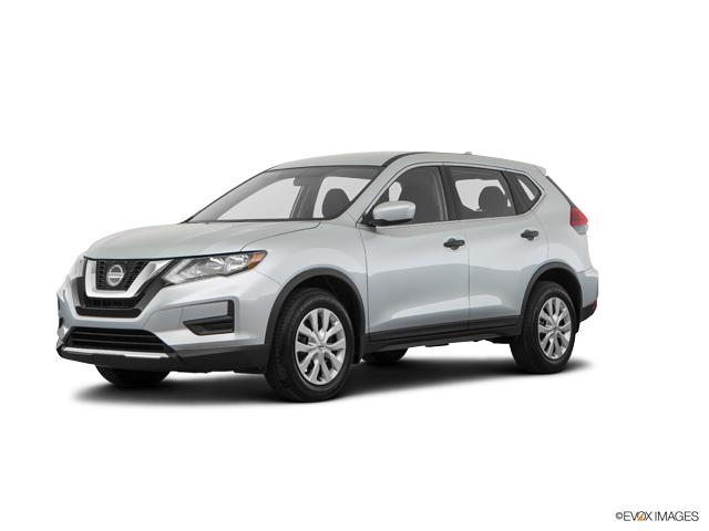 2018 Nissan Rogue Vehicle Photo in Houston, TX 77054