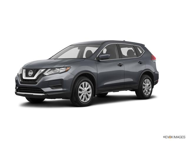 2018 Nissan Rogue Vehicle Photo in Anchorage, AK 99515