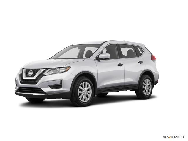 2018 Nissan Rogue Vehicle Photo in Joliet, IL 60435