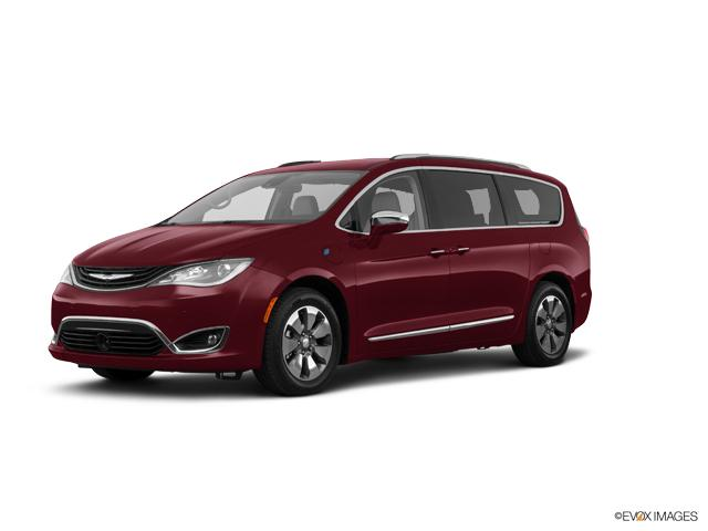 2018 Chrysler Pacifica Vehicle Photo in Rome, GA 30161