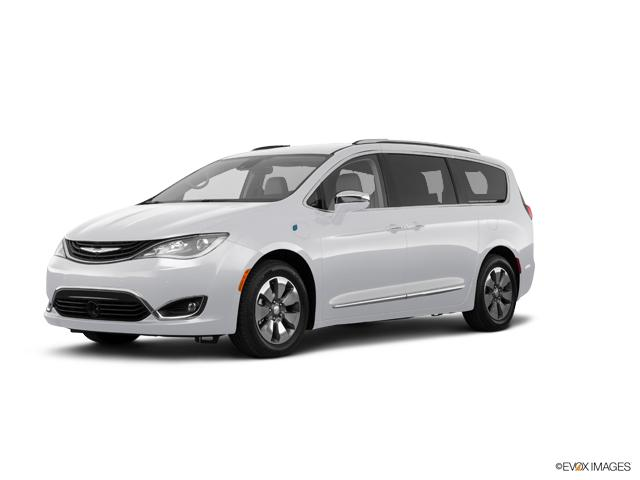 2018 Chrysler Pacifica Vehicle Photo in Joliet, IL 60435