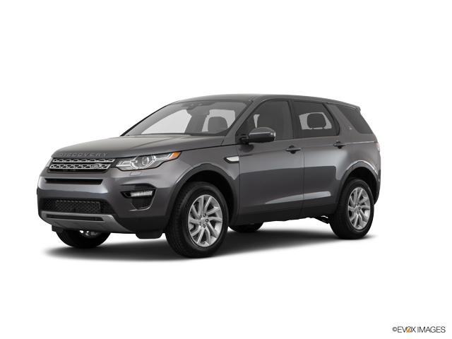 2018 Land Rover Discovery Sport Vehicle Photo in Appleton, WI 54913