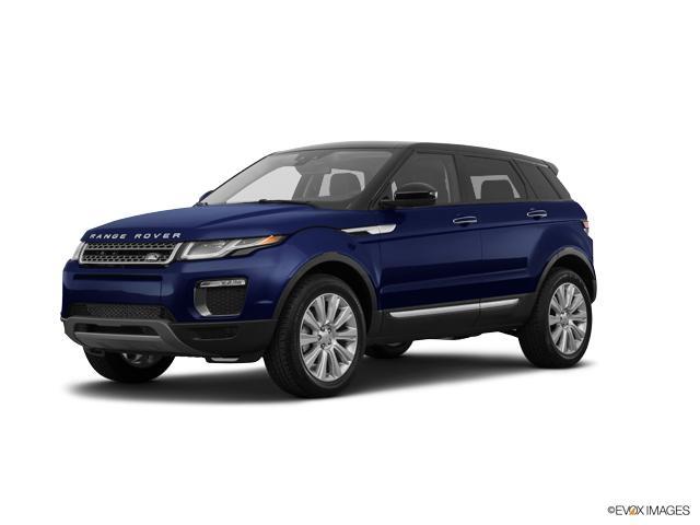 2018 Land Rover Range Rover Evoque Vehicle Photo in Appleton, WI 54913