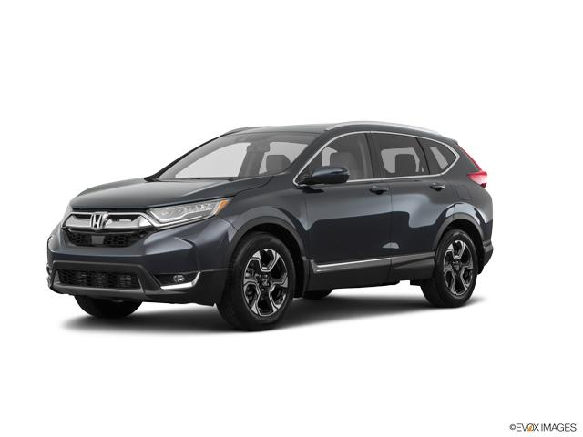 2018 Honda CR-V Vehicle Photo in Pleasanton, CA 94588