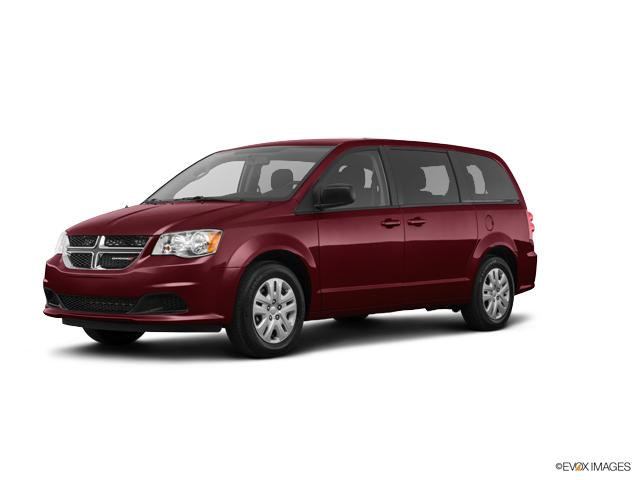 2018 Dodge Grand Caravan Vehicle Photo in Twin Falls, ID 83301