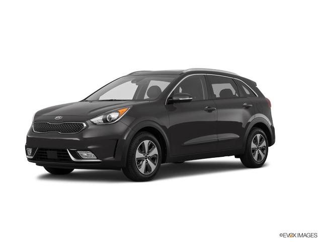 2018 Kia Niro Vehicle Photo in Peoria, IL 61615