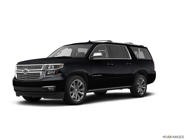 2018 Chevrolet Suburban Vehicle Photo in Madison, WI 53713