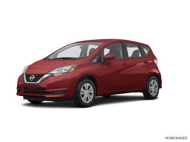Cayenne Red 2018 Nissan Versa Note for Sale in Germantown, MD