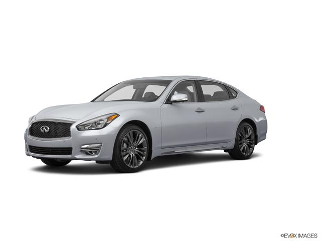 2018 INFINITI Q70L Vehicle Photo in San Antonio, TX 78230