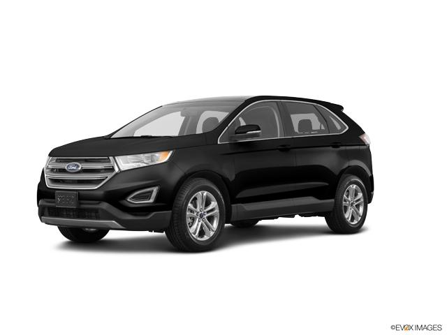 2018 Ford Edge Vehicle Photo In Waldorf Md 20601