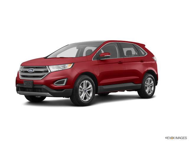 2018 Ford Edge Vehicle Photo in Hartville, OH 44632-9643