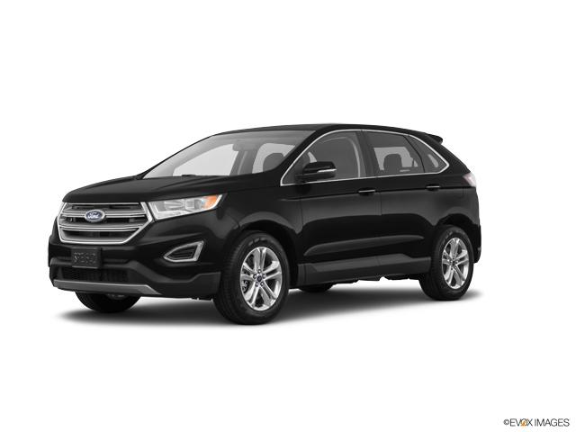 2018 Ford Edge Vehicle Photo in Colma, CA 94014