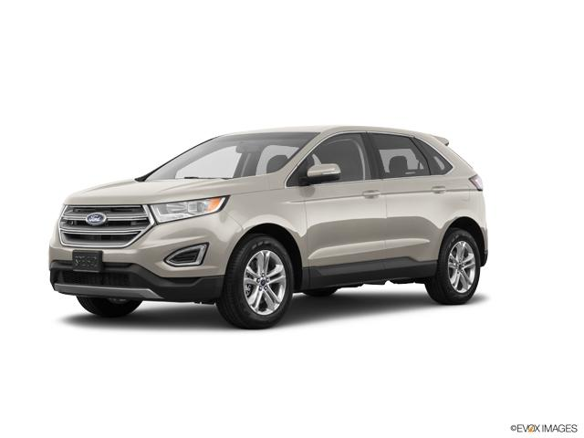 2018 Ford Edge Vehicle Photo in Lafayette, LA 70503