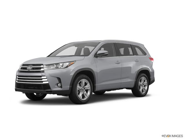2018 Toyota Highlander Vehicle Photo in Decatur, IL 62526