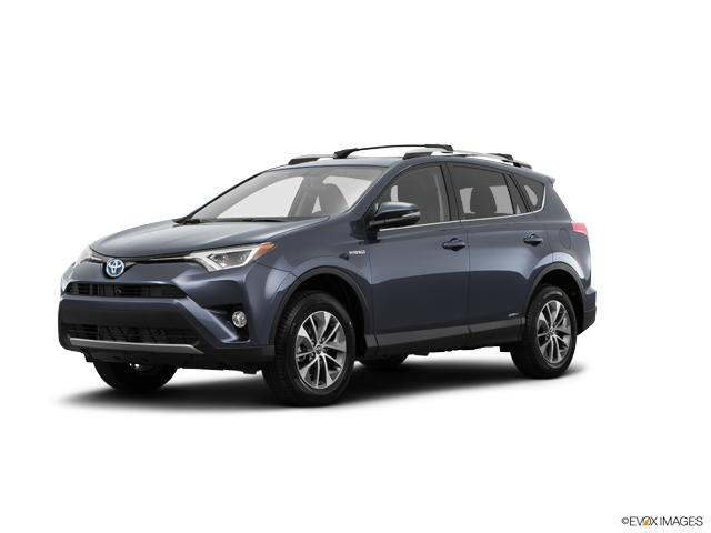 2018 Toyota Rav4 Vehicle Photo In Rockville Centre Ny 11570 Specifications