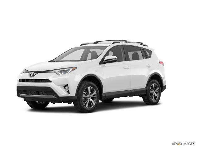 2018 Toyota RAV4 Vehicle Photo in Pleasanton, CA 94588
