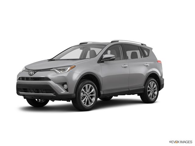 2018 Toyota RAV4 Vehicle Photo in Charleston, SC 29407