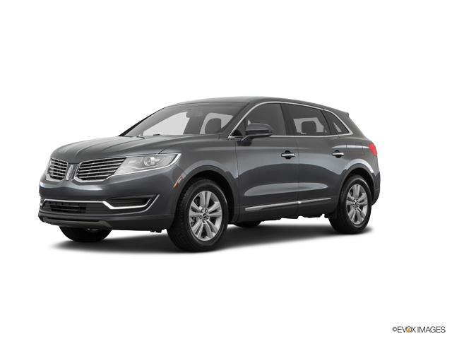 2018 LINCOLN MKX Vehicle Photo in Anaheim, CA 92806