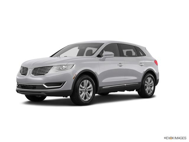 2018 LINCOLN MKX Vehicle Photo in Janesville, WI 53545