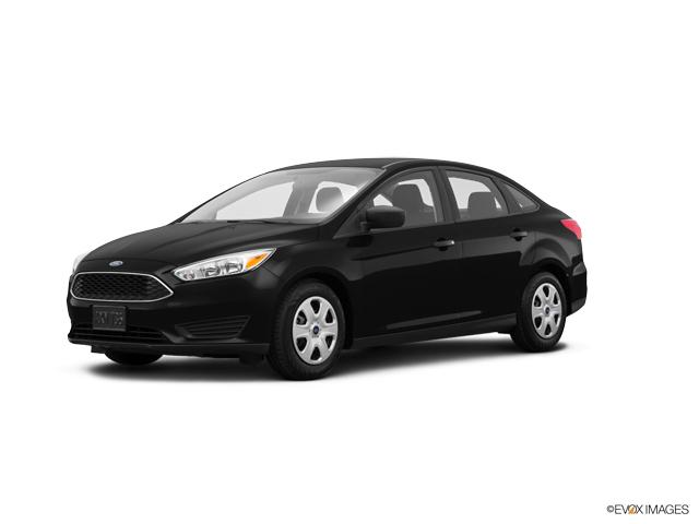 2018 Ford Focus Vehicle Photo in American Fork, UT 84003
