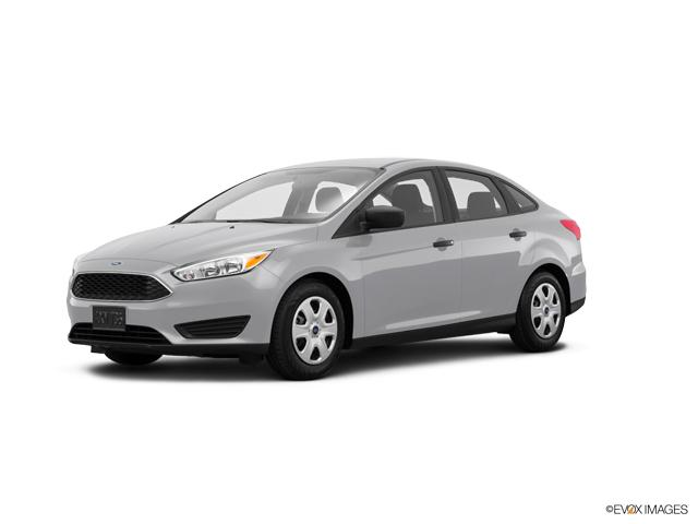 2018 Ford Focus Vehicle Photo in Twin Falls, ID 83301