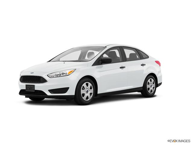 2018 Ford Focus Vehicle Photo in Quakertown, PA 18951-1403