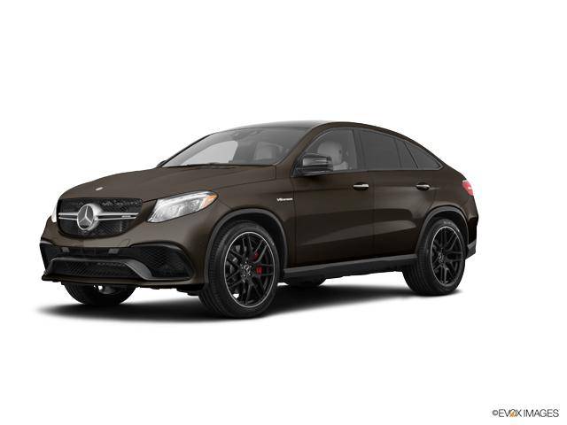 2018 Mercedes-Benz GLE Vehicle Photo in Odessa, TX 79762
