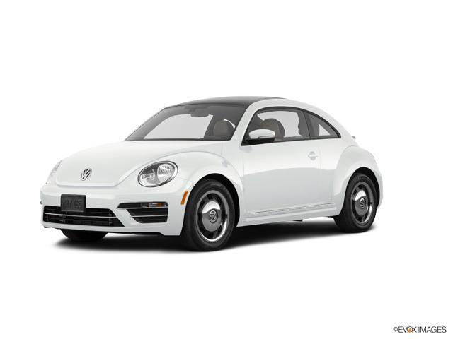 2018 Volkswagen Beetle Vehicle Photo in Appleton, WI 54913