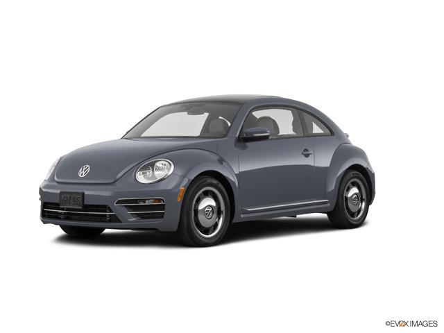2018 Volkswagen Beetle Vehicle Photo in San Antonio, TX 78257